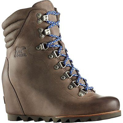 b3fa6bf4505e SOREL WOMEN S CONQUEST Wedge Boot -  275.00