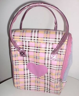 Pucci Pups Dog Bag Carrier with Cute Doggie!