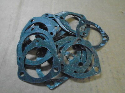 20368 LOT OF 25 EA NOS PRATT /& WHITNEY GASKET USED ON R1830 R2000 ENGINES P//N