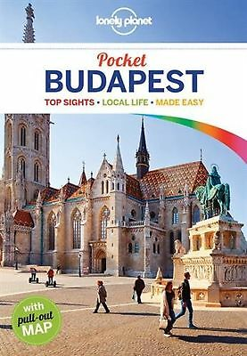 Lonely Planet Pocket Budapest (Travel Guide)  by Lonely Planet  (Paperback)