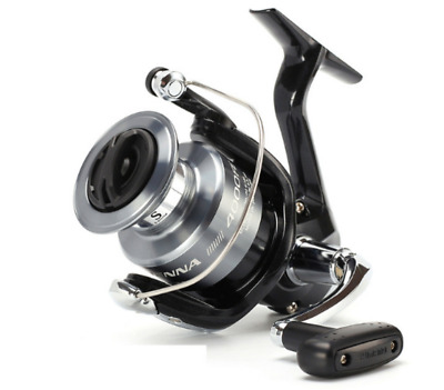 Shimano SIENNA FE 1000 2500 4000 1+1BB Front Drag XGT7 Body Spinning Reel