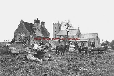 RP REPRO wiggenhall st germans