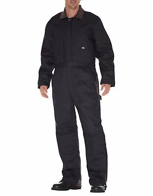 Big and Tall Dickies Insulated Duck Coverall