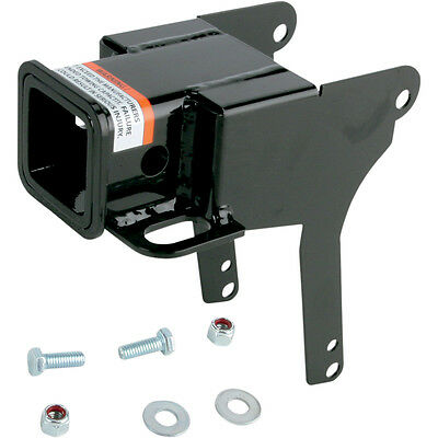 Can-Am Outlander 800R 4x4 XT 2009-2010 Moose Receiver Hitch 2""