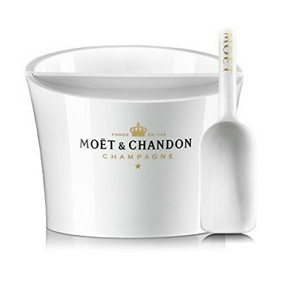 Moët & Chandon Ice Impérial Champagne Ice Cube Bucket Bowl Set with Storage