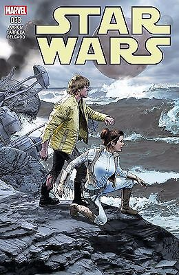 STAR WARS #33 (2017) $3.79! LOWEST PRICE ONLINE! Ships for $1.99!!!