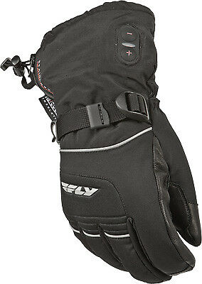 Fly Racing Ignitor II Heated Gloves Powersports Motorcycle