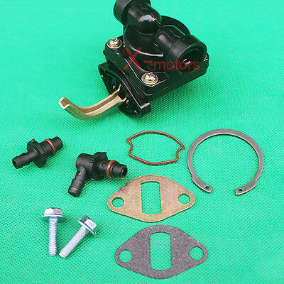New Fuel Pump for Kohler 11Hp 12.5Hp 13Hp 14 15 16 Hp Command Vertical Engines