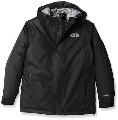 (Black/tnf Black, Youth X-Large) - The North Face Kids' Snow Quest Jacket