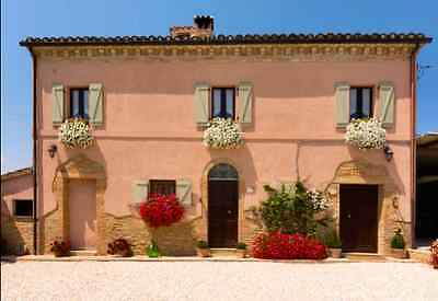 Bed and Breakfast in Italy at Casale Delle Rondini