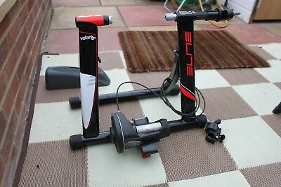 Elite Volare Mag Turbo Bike Trainer