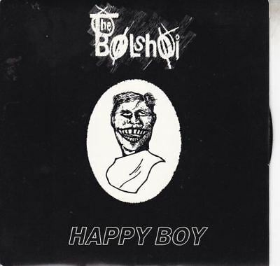 Happy Boy 7 : The Bolshoi