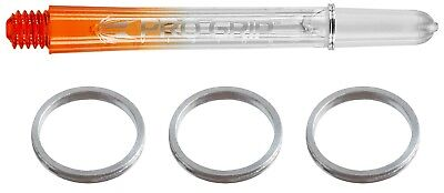 Target Pro Grip Spare Rings - Fits Pro Grip, Pro Grip Vision,Pro Grip Spin Stems