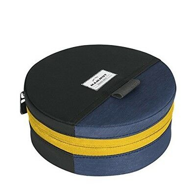 (graphite-yellowstone, One Size) - Mammut Boulder Chalk Can (Boulder Bags)
