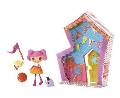 Mini Lalaloopsy  Peanut Big Top Doll 7,5cm