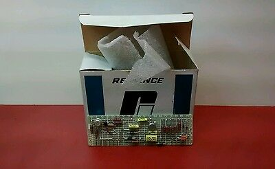 *NEW* RELIANCE GATE DRIVER CIRCUIT BOARD 0-52012-1 *30 Day Warranty*