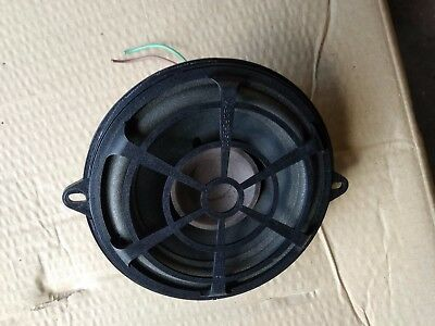 03-09 renault megane convertible mk2 rear speaker 8200439474
