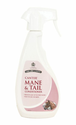 Carr Day and Martin Canter Mane & Tail Conditioner