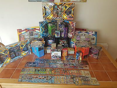 Pokemon Card Bundle 10 Cards Great Value bundle Rare and Reverse Holo Included