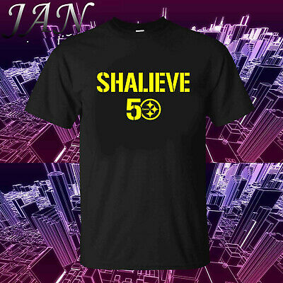 ae884ea75 NEW SHALIEVE SHIRT Ryan Shazier Pittsburgh Steelers T-shirt 50 Ohio ...