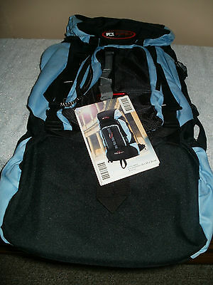 BRAND NEW* LARGE RUCKSACK ~ F.K. SPORTSGEAR ~ with detailed visual description