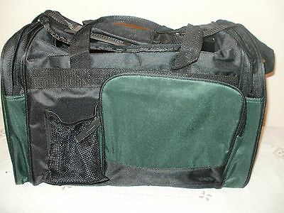 * NEW * SPORTS or OVERNIGHT BAG,  and it is VERY PRACTICLE.