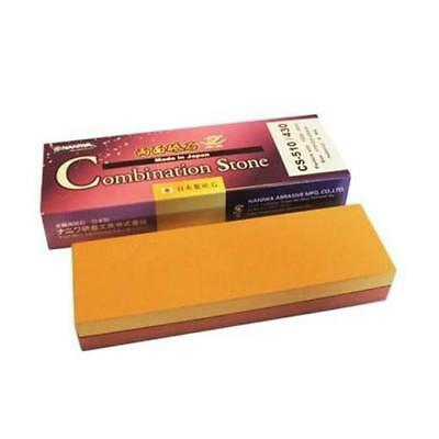 Naniwa Waterstone 1000 / 3000 Grit Combination Sharpening Stone