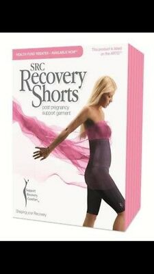 Src Recovery Shorts M
