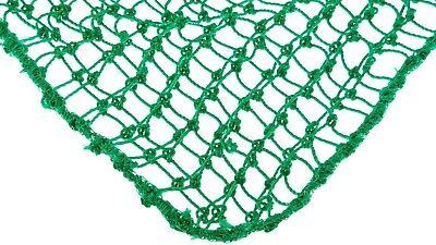 Athletic Specialties Knotted L-Shaped Replacement Slip-On Net for PROL