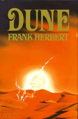 DUNE By Herbert Frank - Hardcover **Mint Condition**