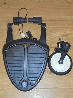 Bugaboo Buggy Board With Cameleon Adaptors
