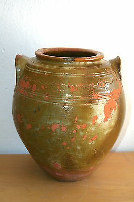 Antique French Farm Pottery 200 Years Old