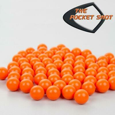 The Pocket Shot - Plastic Ammo 100 pack Genuine   Made In The USA
