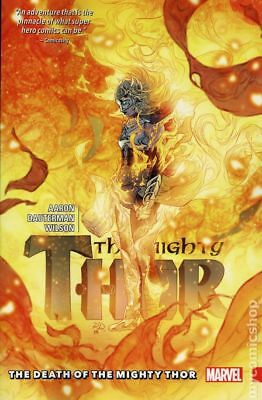 The Mighty Thor TPB NM Vol 1 2 3 (2017-2018) Marvel Comics