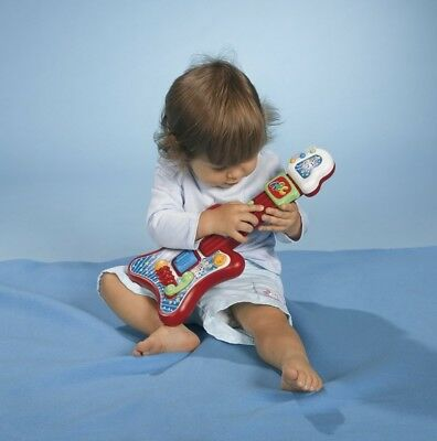 Simba Smoby Abc Guitar With Sound. Delivery is Free