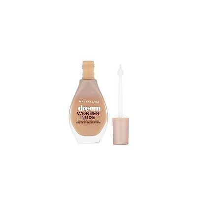 Fond de Teint - Dream Wonder Nude - Gemey Maybelline