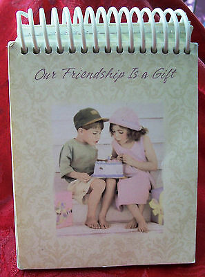 Daily Blessings Of Friendship Sayings