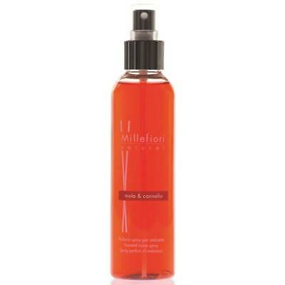 Mela & Cannella Millefiori Natural Raumspray 150 ml*