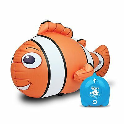 Nemo BTFD001-N Finding Dory Radio Controlled Inflatable Shell with Sounds