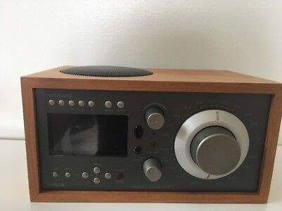 Tivoli Audio Model Satellite With  panion Speakerworks 401420023137 on tivoli audio model one am fm table radio