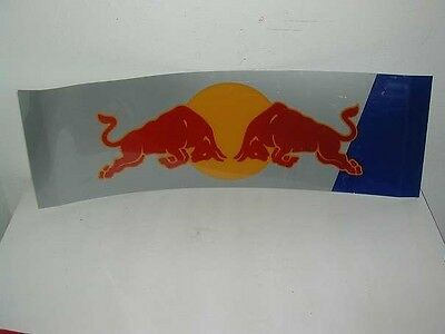 red bull werbe display leucht reklame geschenk promotion. Black Bedroom Furniture Sets. Home Design Ideas