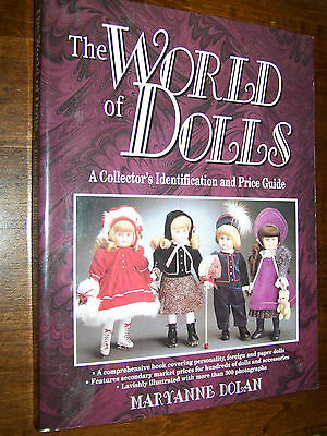 The World of Dolls identification