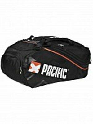 Pacific Bx Pro 2 Tennis Travel  Bag -  Black - New