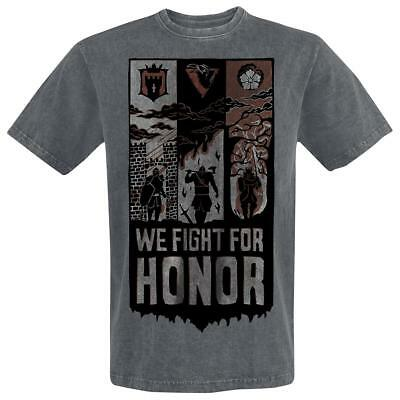 For Honor - We Fight Banner - Official Mens T Shirt