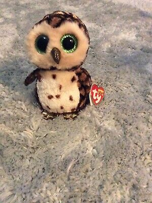 Ty beanie boo-SAMMY, with tag perfect condition