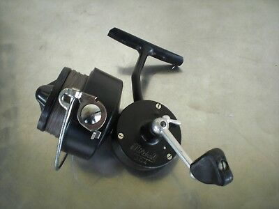 Ancien Moulinet Mitchell 304 Lancer Peche Mulinello Fishing Reel Spinning