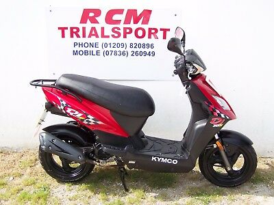kymco dj50s moped,2016, great condition little use ready to ride