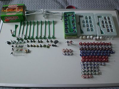 SUBBUTEO BUNDLE LW PLAYERS + MANY OTHERS ITEMS,See Pictures & Description.