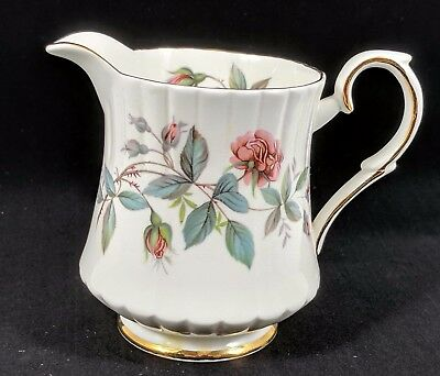 Royal Stafford -  Bramble Rose  - Milk Jug / Creamer
