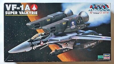 HASEGAWA 1/72 Macross VF-1A Super Valkyrie Do you remember love #65704 model kit